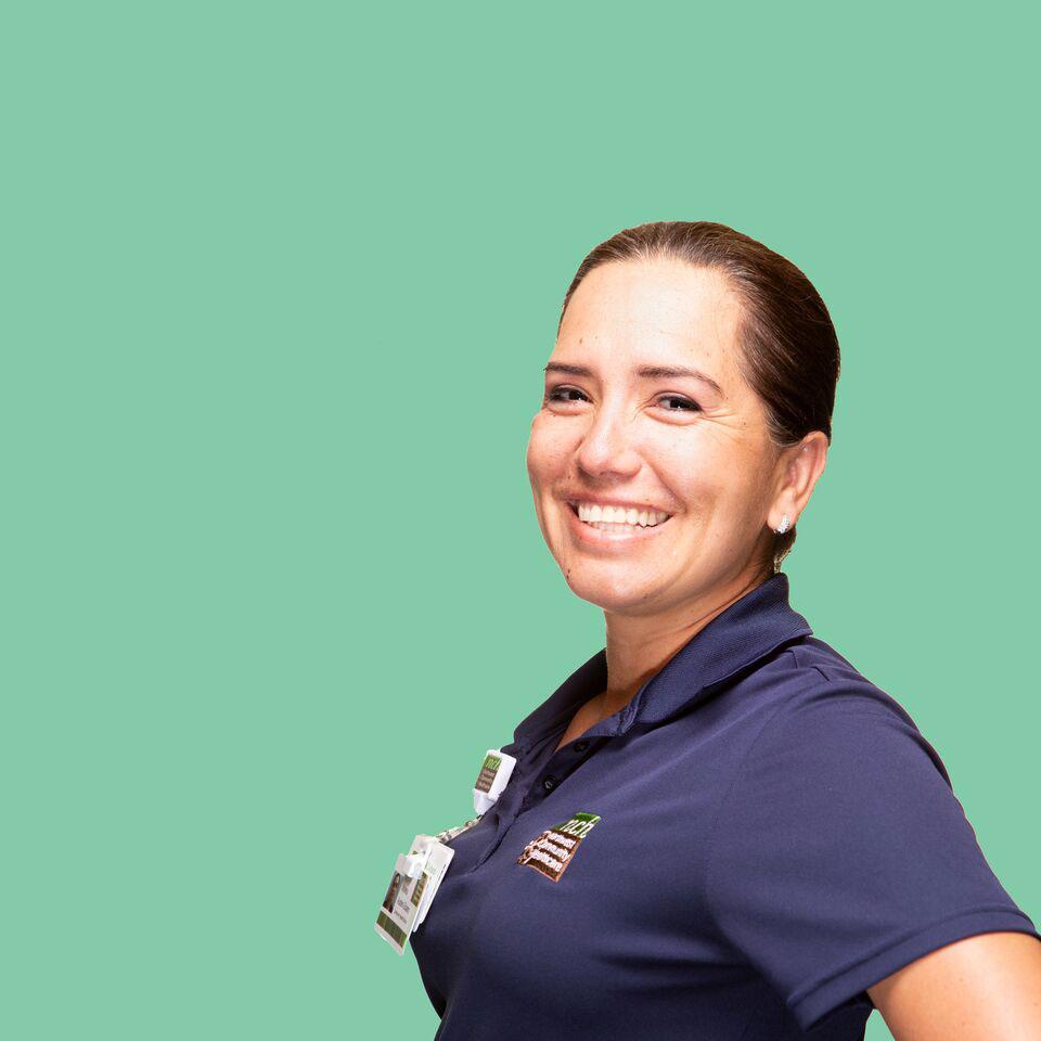 Violeta Audelo-Solano